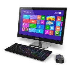 Arbeitsplatz PC mit Microsoft Windows